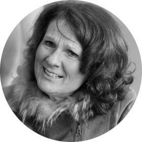 Janey Fothergill
